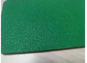 why sand surface pvc sports flooring is the most popular and professional item for badminton court