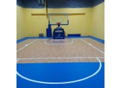 Why PVC Sports Flooring is more and more popular nowadays?