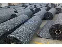 rubber roll for Gym